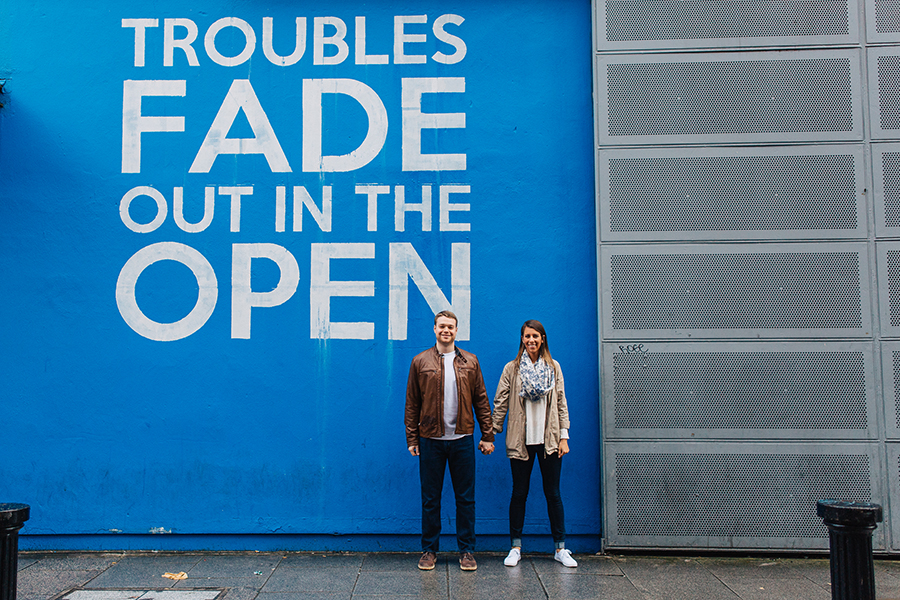 couple photo shoot Dublin